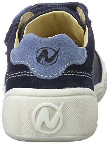 Naturino - Naturino Antony, Pantofole Bambino blu (blu)