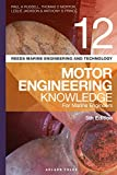 #3: Reeds Vol 12 Motor Engineering Knowledge for Marine Engineers (Reeds Marine Engineering and Technology Series Book 15)