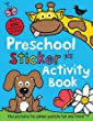 Preschool Sticker Activity Book (Sticker Book)