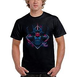 Camiseta Mazinger Z - 90s Rocket Punc