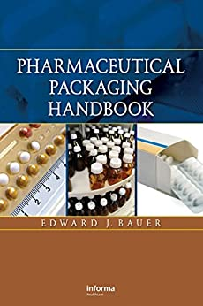 pharmaceutical packaging handbook pdf