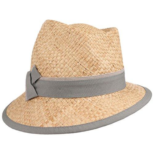 Sombrero de Mujer Caleja Rafia by bedacht sombrero de mujersombrero de paja  (talla única - b3f031f48c1b