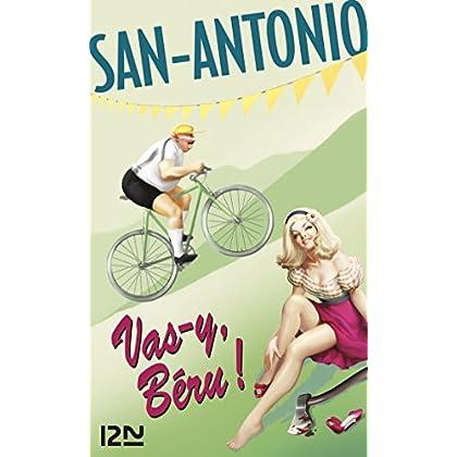 Vas-y, Béru ! (San-Antonio t. 59)