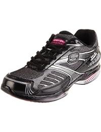 Skechers Ultra 13000 BKSL - Zapatillas de deporte para mujer