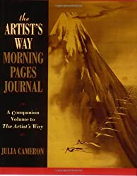 The Artist's Way: Morning Pages Journal: A Companion Volume to