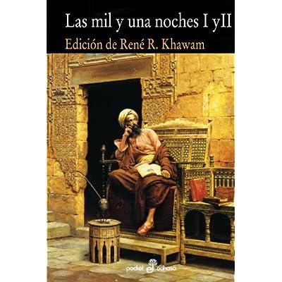 Las mil y una noches (Edhasa Literaria)