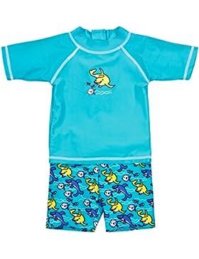 olibia Mar: Baby/Juego de bañadores de infantil con protección UV 50+ y la certificación Ökotex 100de color...