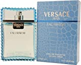 Versace – VERSACE EAU FRAICHE POUR HOMME 50ML VAPO,