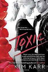 TOXIC by Kim Karr (2015-07-07)