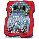 Clementoni 12048 Avengers Tablette éducative parlante [version 2015]