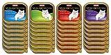 Warum Katzenfutter ohne Getreide ?