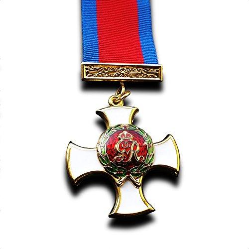 Militärische Medal Distinguished Service Order militärische Dekoration des Britischen Commonwealth Repro (Army Service Medal)