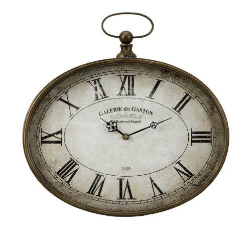 imax-jefferson-clock-marrone