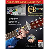 Chordbuddy Learning System Edition: Includes Color-Coded Songbook, Updated DVD and Revamped Packaging!