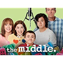 The Middle: Staffel 8