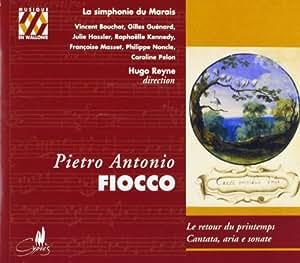 Fiocco: Le retour du printemps; Sonata in C