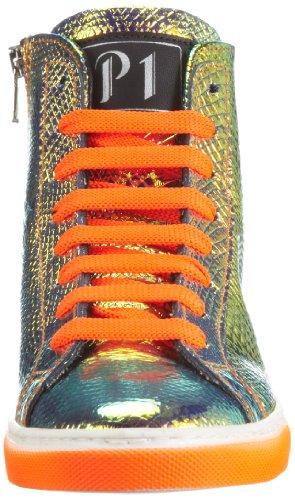 Scarpe Donne Arancione Modo arancione Ginnastica P1 Di Di Mette Da 220 Colore wpI7AK6q11