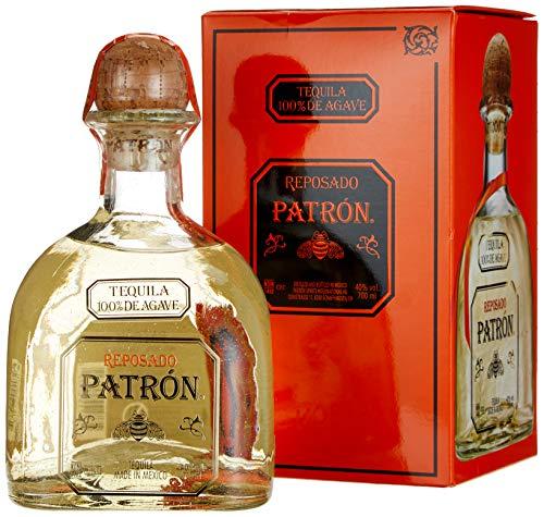 Patrón Reposado Tequila (1 x 0.7 l)