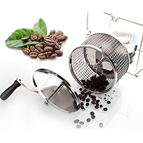 DTBA-Stainless-Steel-Coffee-Roaster-Manual-Hand-Operated-Rotary-Gas-Alcohol-Stove-Bean-Baking-Maker-Espresso-Machine