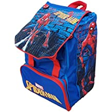 check-out 64227 94278 Amazon.it: zaino scuola elementare - Spider-Man