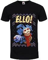 The Worm Ello Mens T-shirt