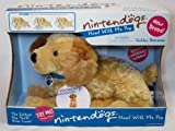 Nintendogs Interactive Golden Retriever (Howl With Me) by Earthwood Toys