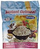 Quamtrax Nutrition Avena Instantánea, Sabor Galleta Tradicional - 2000 gr