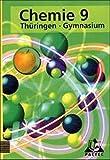 Duden Chemie - Gymnasium Thüringen: Chemie, Ausgabe Thüringen, Lehrbuch für die Klasse 9, Gymnasium