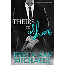 Theirs To Share (English Edition)