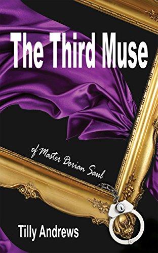 ebook: The Third Muse of Master Dorian Saul (B00MS5ZBOK)