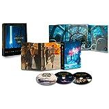 Star Wars : Le Réveil de la Force [Édition Collector Blu-ray 3D + Blu-ray]