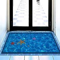 All 3D Pool Wand Aufkleber Für Die Küche Esszimmer Simulation Boden  Wasserdicht Dekoration