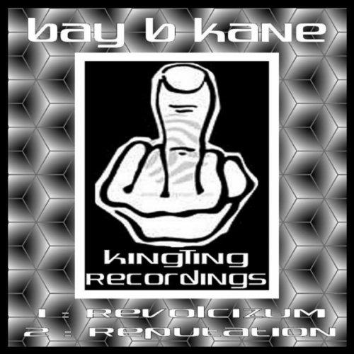 Bay B Kane* Bay-B-Kane - Hello Darkness (Remix)