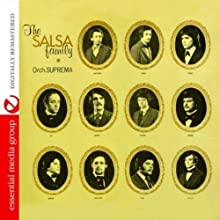 The Salsa Family