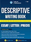 Adda247 Descriptive Writing Book for SSC and Bank Exams (English Printed Edition) [Paperback Bunko] Add247 Paublications