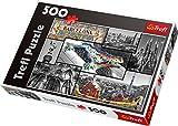 TREFL - Puzzle Barcelona de 500 piezas (TR37169)