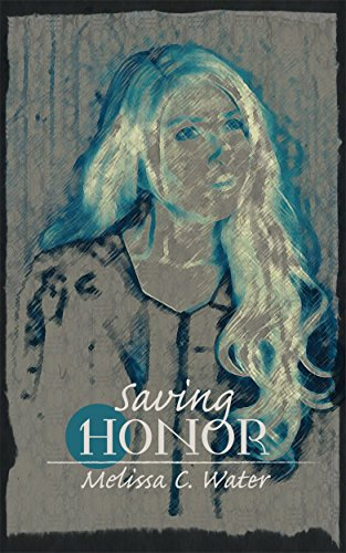 free kindle book Saving Honor