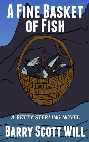 A Fine Basket of Fish (Beatrice Sterling Book 1) (English Edition)