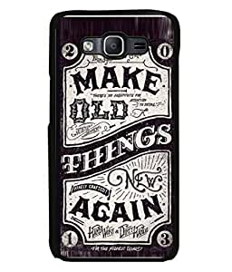 PrintVisa Designer Back Case Cover for Samsung Galaxy On5 Pro (2015) :: Samsung Galaxy On 5 Pro (2015) (Case Hard)