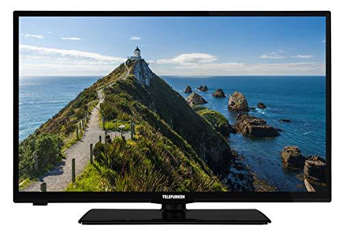 Telefunken XH28G101 71 cm (28 Zoll) Fernseher (HD ready, Triple Tuner) Hd Tuner Hd Ready Tv