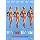 dvd - the Real Blonde