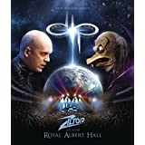 Ziltoid : Live at the royal Albert Hall