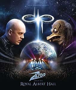Ziltoid : Live at the royal Albert Hall [Blu-ray]