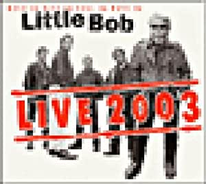 Live 2003, Rock On, Riff ON, Roll ON, Move On - Double Digipack
