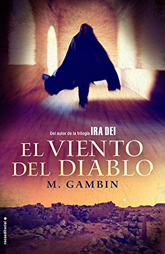 El viento del diablo (Thriller (roca)) de [Viña Brito A Gambín García M Y Otros]