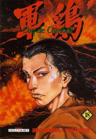 Coq de combat - 1ère Edition Vol.18 par HASHIMOTO Izo