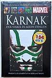 Die offizielle Marvel-Comic-Sammlung 113: Karnak - Der Makel in allen Dingen
