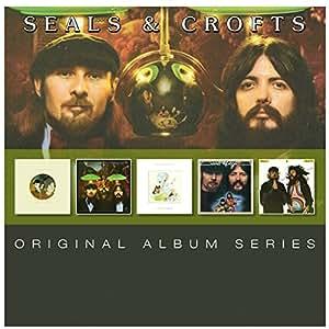Original Album Series [Import allemand]