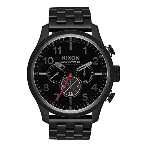 Nixon Men's Watch A1081-001-00