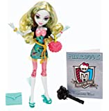 Monster High Toy - Picture Day - Lagoona Blue Deluxe Fashion Doll